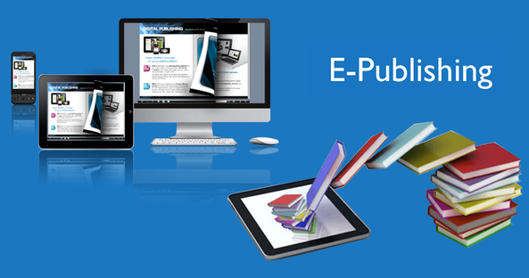 e-Publishing - EduInterface